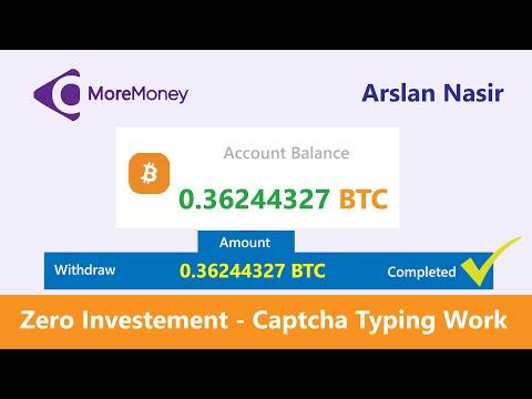 Befektetés bitcoin tőzsde