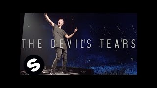 On June Feat. Tesity - The Devil's Tears (Sam Feldt Edit) [OUT NOW]