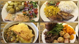 Week of Family Meals 18/5-24/5