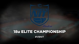 2019 VB NIT | 18 Elite Championship