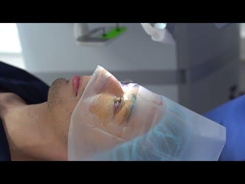 Standarde de îngrijire în oftalmologie