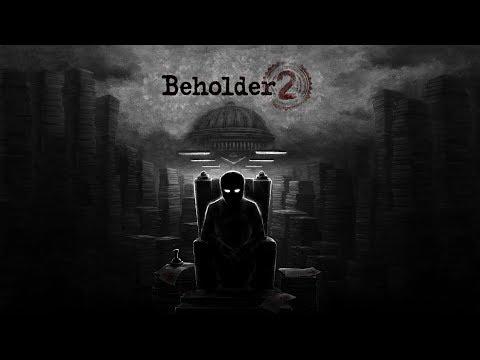 Beholder 2: Teaser #1 thumbnail