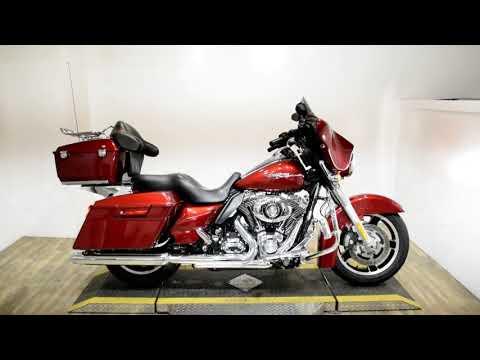 2009 Harley-Davidson Street Glide® in Wauconda, Illinois - Video 1