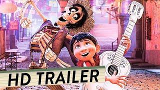 Trailer of Coco - Lebendiger als das Leben (2017)