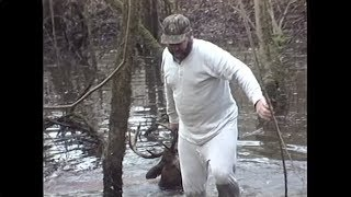 Toxey and Cuz's Water Buck | Mossy Oak Classics TNN | Deer Hunting