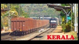 Railroad videos from Divine Nagar, KERALA