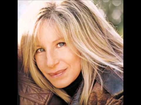 Yesterdays Lyrics – Barbra Streisand