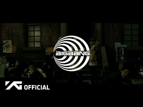 BIGBANG - HOW GEE