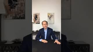 Мухтар Аблязов об отставке Назарбаева