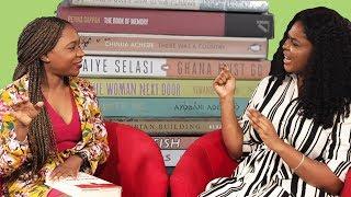 Americanah By Chimamanda Ngozi Adichie   BBC Africa Book Review
