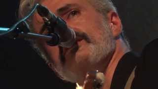 Triggerfinger - I Follow Rivers + Jeanny (Falco) live in Berlin 2014