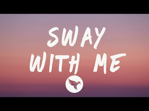 Saweetie & GALXARA - Sway With Me (Lyrics)