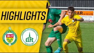 Highlights: Ashford United Away