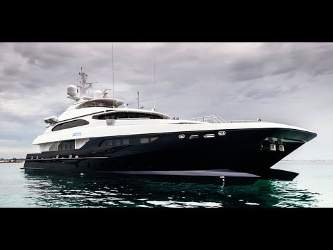 $41 Million Mega Yacht Tour | Boats Untraveled