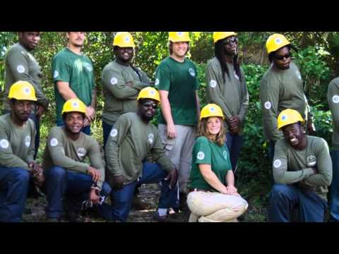 Biden Climate Corps Has Roots In History