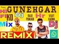 Gunehgar Remix || VIJAY VARMA || KD || RAJU PUNJABI || New Haryanvi Remix Songs Haryanavi 2020