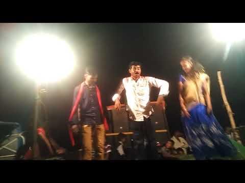 Dassahara recording dance