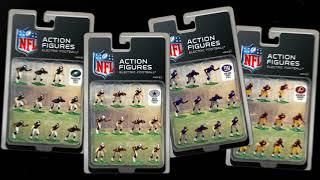 Tudor Games - Every NFL Team