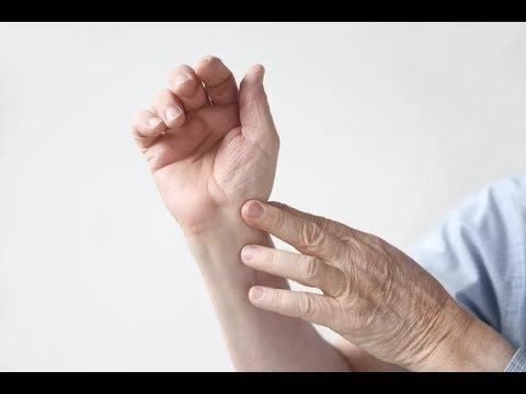 Пластырь при боли в мышцах и суставах