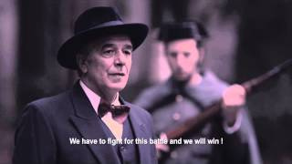 THE CONSUL OF BORDEAUX - TRAILER