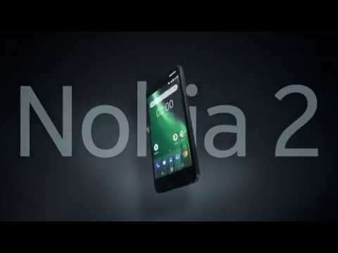 Introducing the all new Nokia 2 - Live more between charges