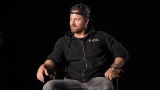 Kip Moore | State Farm Neighborhood Sessions® | Interview Part 1