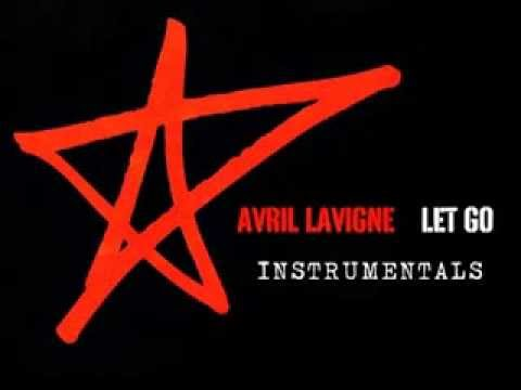 Avril Lavigne - Complicated (Official Instrumental)