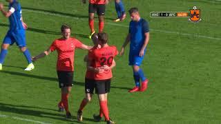 Samenvatting HHC Hardenberg - AFC