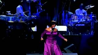 Patti Labelle - Change is gonna come - Live one night only - HD
