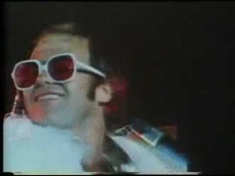 Elton John- Crocodile Rock (1973)