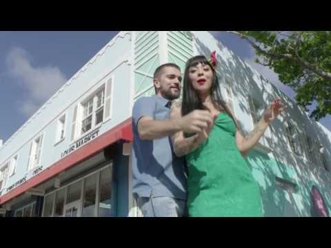 MON LAFERTE - AMARRAME VIDEO RMX