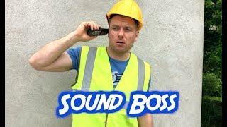 Sound Boss   2 Johnnies Sketch
