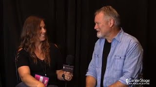 John Berry Interview: CMA Fest 2018 with Missy