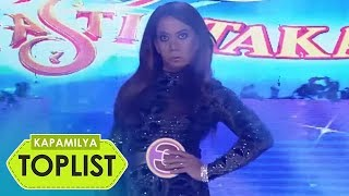 Kapamilya Toplist: 10 wittiest and funniest contestants of Miss Q & A Fantastictakan