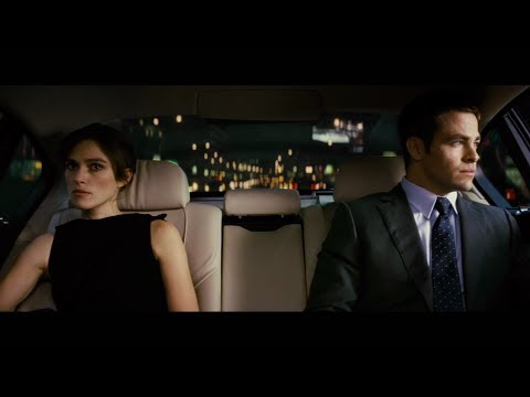 Jack Ryan: Shadow Recruit (Character Profile 'Introducing Cathy')