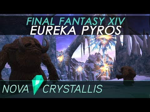 The Forbidden Land, Eureka Pyros - All Quests and Locations