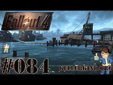 Fallout 4 #084 - Säuberungsaktion ★ Let's Play Fallout 4 [HD|60FPS]
