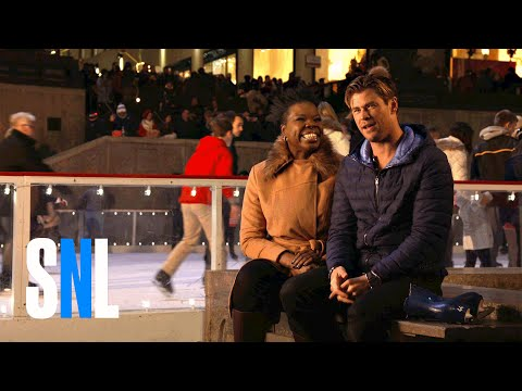 Saturday Night Live 41.08 (Preview 'Chris Hemsworth')