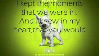 i thought i lost you~ miley cyrus and john Travolta with lyrics  Download
