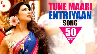 Tune Maari Entriyaan - Song Video - Gunday