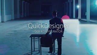 mk QuickDesigner - Ihr Förderer auf Knopfdruck