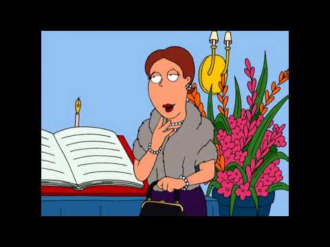 Family Guy - S2Ep1 - Peter, Peter, Caviar Eater Part 01