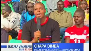 Michuano ya Chapa Dimba yaingia awamu ya mwisho