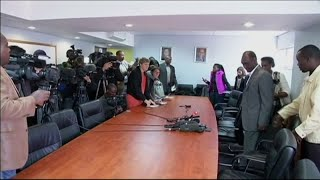 Kagame reçu par Macron pour réchauffer les relations France-Rwanda