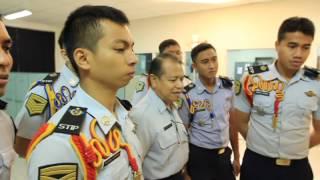 VIDEO PROFIL STIP JAKARTA SEKOLAH TINGGI ILMU PELAYARAN