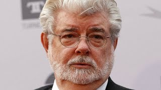 How George Lucas Really Felt About The Last Jedi