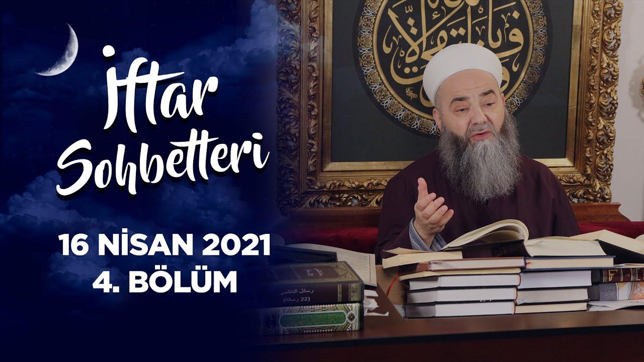 İftar Sohbetleri 2021 - 4. Bölüm