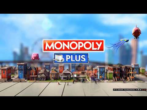 How to download Monopoly Plus 2017
