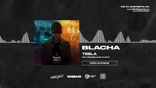 BLACHA Ft. Bedoes, KUQE, Flexxy   Tesla (prod. SUPREMÉ)