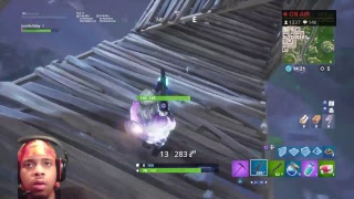 Big Juu Decent Fortnite Player  | 40K Kills